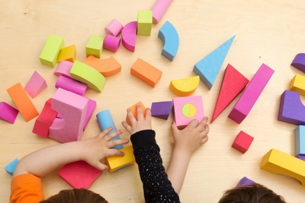 Our Services : DROP-IN DAYCARE